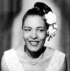 """""""It ain't what you do, it's the way that you do it."""" Bessie Smith (1894-1937)"""