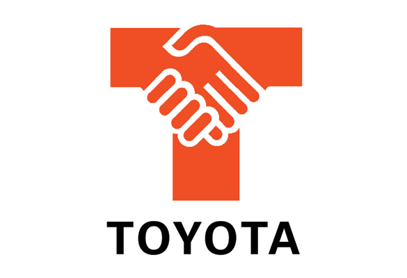 Toyota motor sales usa leader creative for Toyota motor company usa