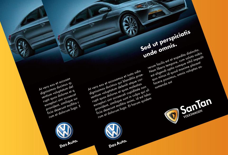 San Tan Volkswagen Leader Creative