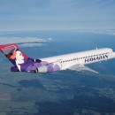 Hawaiian Airlines livery voted No.1 in the world for 2014 by DesignAir